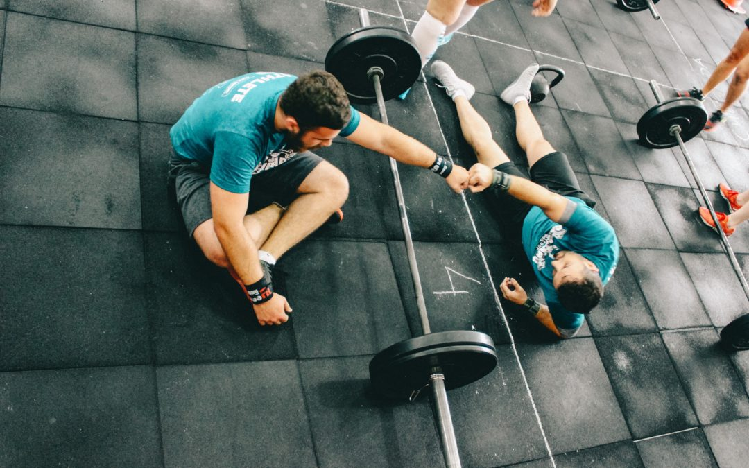 Five Reasons Why Starting Crossfit Could Change Your Life