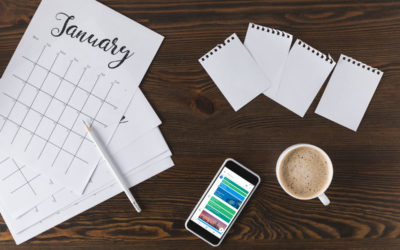 How to Manage Your Most Valuable, Non-Replenishing Resource in 2019