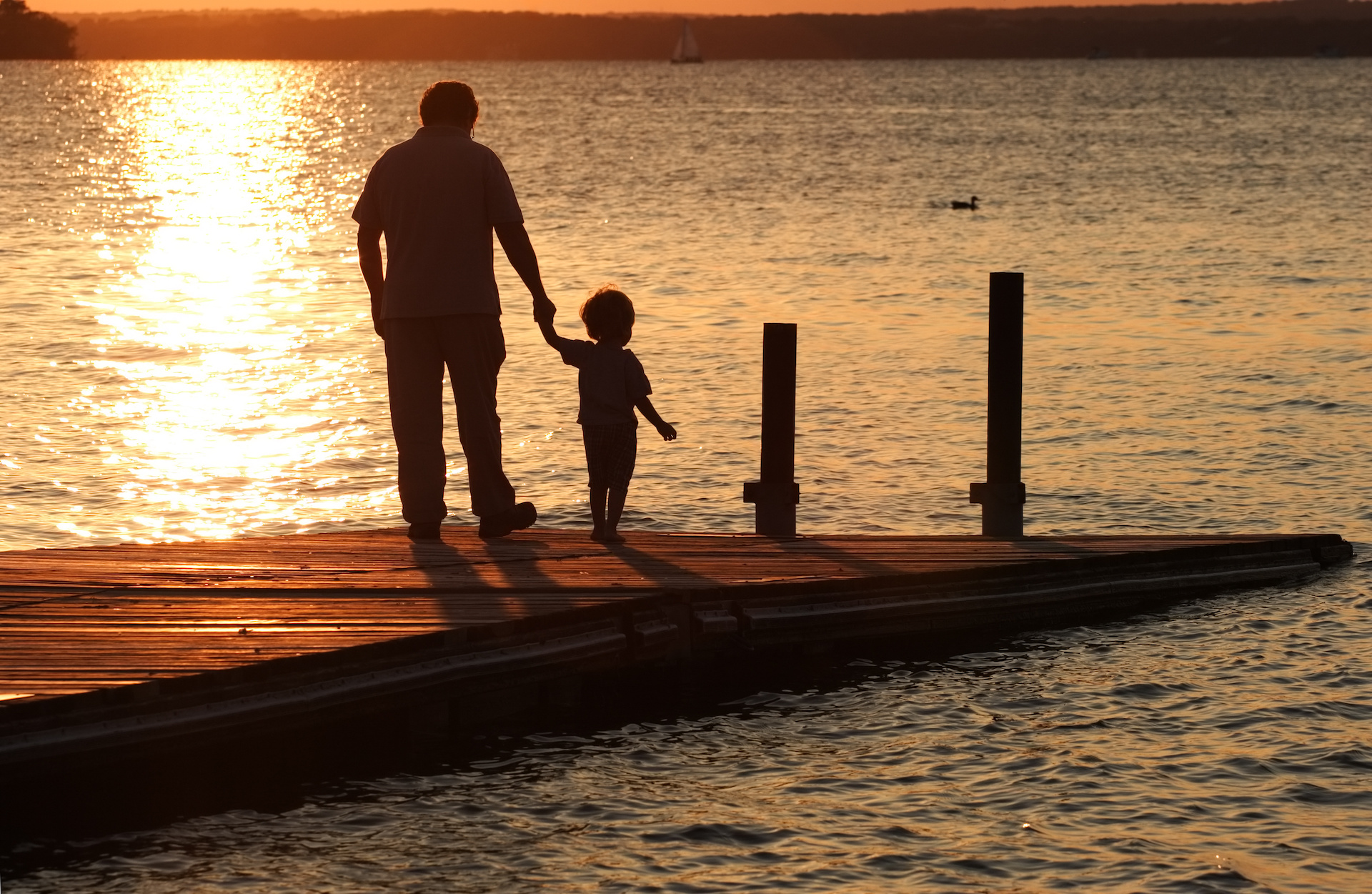 How to Leave a Lasting Legacy: Three Powerful Questions | Bill Marsh Jr.